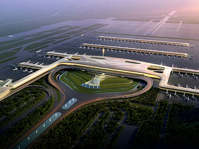 Wuhan Tianhe Airport